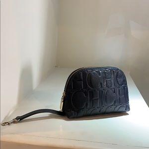 Carolina Herrera Cosmetic Bag